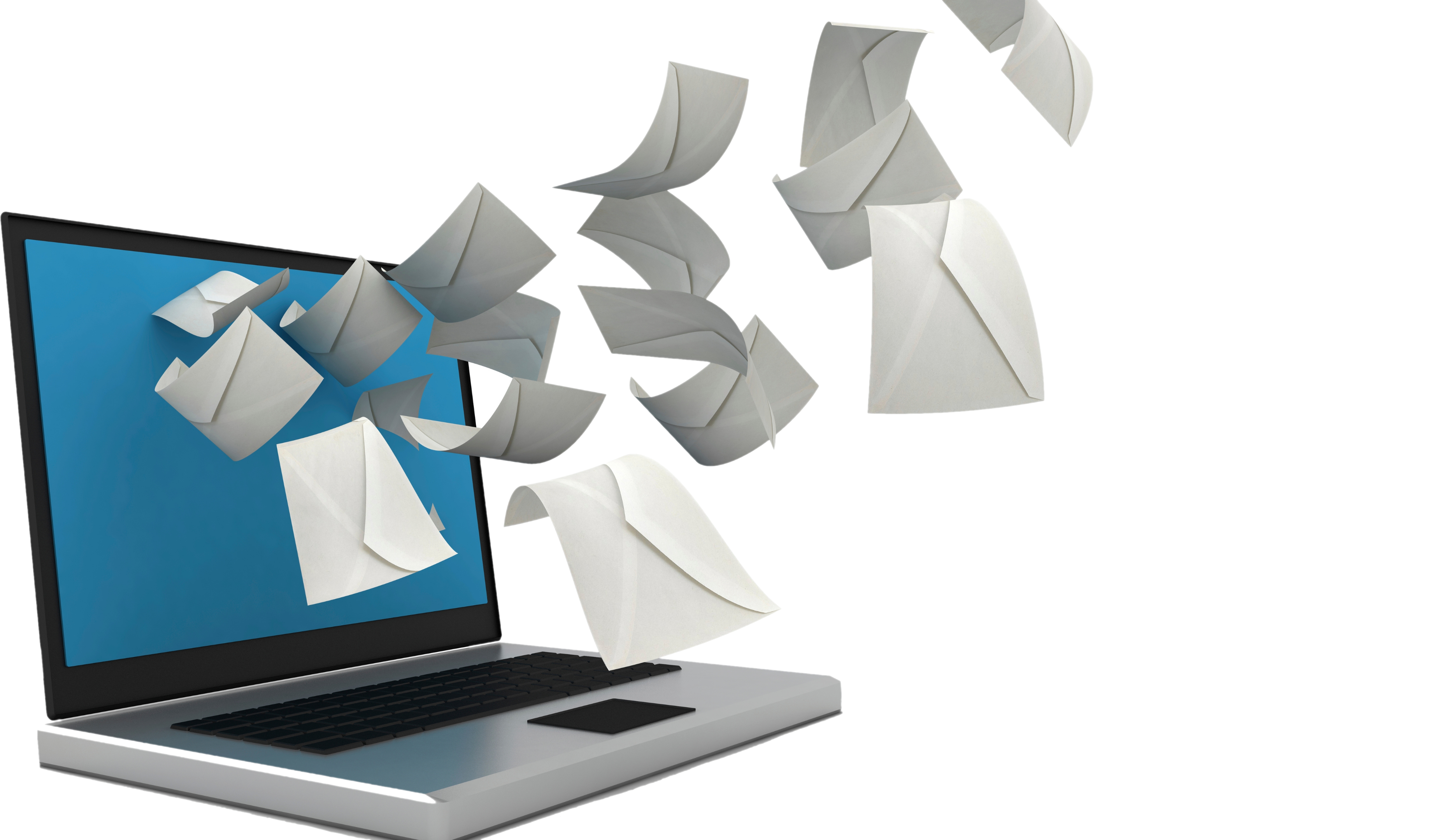Send out Email Announcements